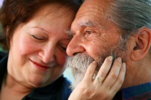 Federal Disability Retirement Couple