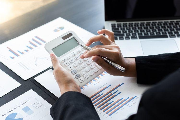 Calculating Thrift Savings Plan (TSP)