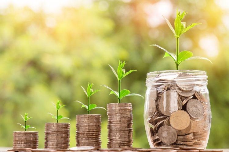 TSP thrift savings plan growth